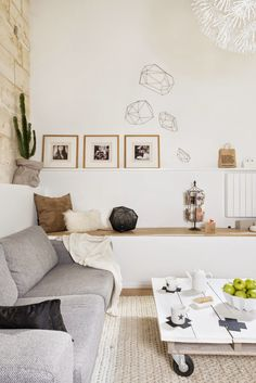 Geometrical #home #decoration