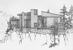 """elevation sketch 