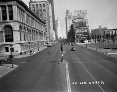 1937 Chicago Michigan