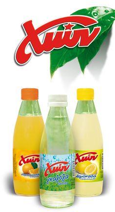 Δείτε τα προϊόντα μας Lemonade, Root Beer