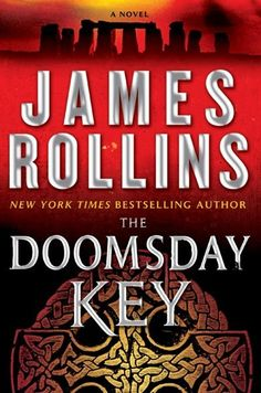 James Rollins - The Doomsday Key