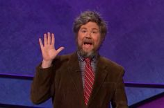 "People Are Going Nuts Over This Quirky ""Jeopardy"" Champion"