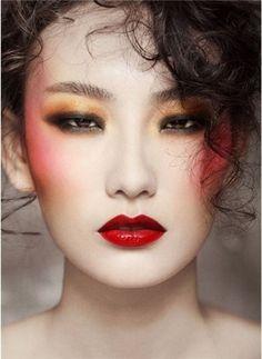 amazing colour combination! love it!
