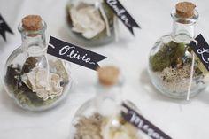 {DIY} Escort card fai da te | Wedding Wonderland