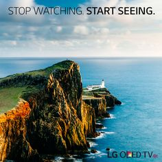 The best picture, from sea to shining sea. http://www.lg.com/us/experience-tvs/oled-tv/what-is-oled-tv #OLEDisHere