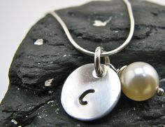 The jewelry I create and sell on Etsy