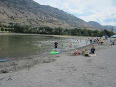 Utah's Best Beach by Enjoy Utah!