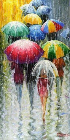 Beautiful Art by by stanislav sidorov