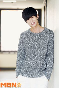 Song Jae Rim - my new crush!!!! :)