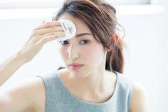 4つのコツで完成する、うるっとした「ツヤ肌」。 #AneCan #有村実樹 #メーク #コスメ #makeup #chanel
