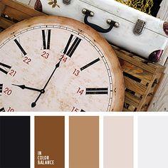 Коричневый: 33 цветовые палитры - Ярмарка Мастеров - ручная работа, handmade
