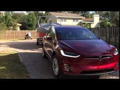 Tesla production ramps up; Model X caught on video | EVANNEX Aftermarket Tesla Accessories
