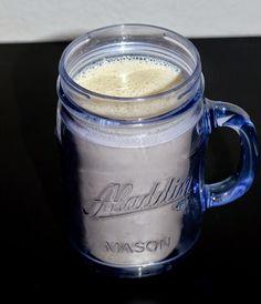 Boost ton petit dej' : Milkshake vanille protéiné (vegan) ~ Aly's Chronicles