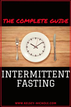 Intermittent fasting | warrior diet | leangains | weight loss