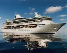 This week 114 passengers on Royal Caribbean Cruises' Legend of the Seas ship are facing a bad bout of vomiting and diarrhea---Maybe the CDC has it wrong. Perhaps they are just ill, because they found out Hillary is running (4/16/15).