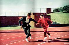 """Anson's April 2012 catalogue """"London Summer 2012"""""""
