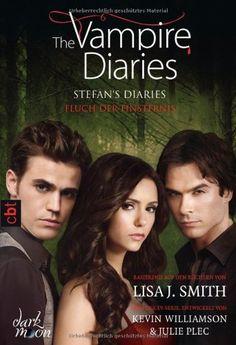 The Vampire Diaries - Stefan's Diaries - Fluch der Finsternis: Band 6 von Lisa J. Smith http://www.amazon.de/dp/3570380386/ref=cm_sw_r_pi_dp_vbQjwb01066HH