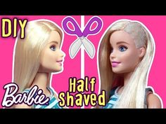 23 Best Fashion Dolls: Hairstyles images in 2018   Barbie dolls ...
