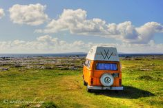 Photo Potpourri from a summer in Ireland