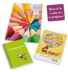 Adpads / Adplas - creative paper & plastic products