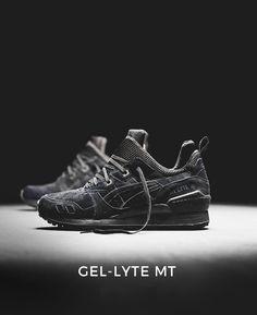 Asics Gel Lyte III MT