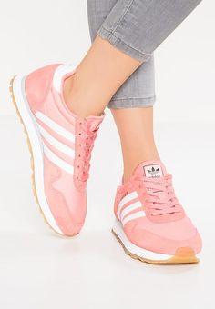 Köp adidas Originals HAVEN - Sneakers - tactile rose/white för 899,00 kr (2017-09-20) fraktfritt på Zalando.se