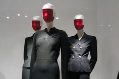 IMG_9965 Schiaparelli Schiaparelli and Prada day suits