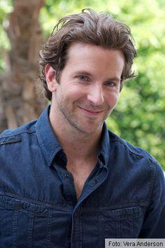 Bradley Cooper....