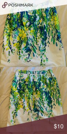 Jayee Skirt In excellent condition.  97% Cotton 3% Spandex  Linning 100% polyester Jaycee  Skirts Maxi