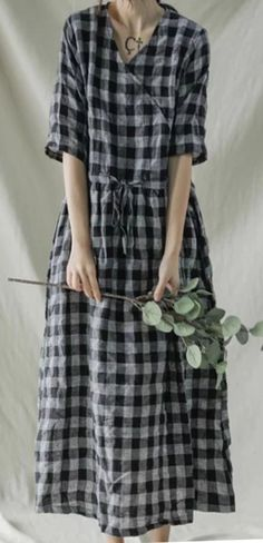 Dresses Short, Casual Summer Dresses, Summer Dresses For Women, Fall Dresses, Women's Dresses, Womens Linen Dresses, Cotton Dresses, Wool Dress, Linen Fabric