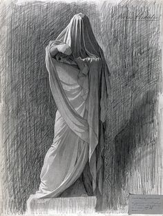 Francis Vallejo | inspiration: spanish academic figure drawing Body Drawing, Life Drawing, Black And White Sketches, Traditional Artwork, Academic Art, Cemetery Art, White Chalk, Learn To Draw, Fabric Painting