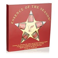 Essence of The Season Essential Oil Collection   Young Living Essential Oils   Become a Member and save 24% off retail price   Distributor ID#2955023