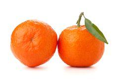 Mandarynki ze względu na swój słodki smak są doskonałą alternatywą dla słodyczy. Posiadają również szereg wartości zdrowotnych.