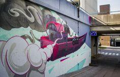 Bildergebnis für pasila street art
