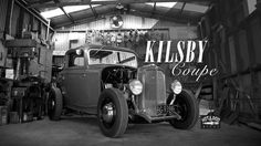 Hot Rod Revue: Kilsby Coupe
