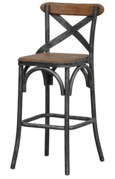 Rustic Bar Stools On Pinterest Rustic Bars Bar Stools