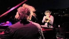 50anni suonati - Paolo Fresu e Stefano Bollani - Lei (NU) 06-2011