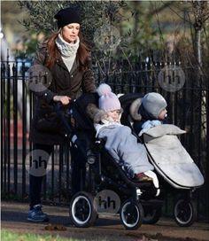 Random Acts of Royals — sverigekungahuset: Princess Madeleine, Leonore...