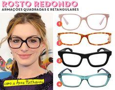 Karol Pinheiro » Chega de dúvidas: os modelos de óculos de grau perfeitos para você!