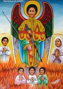 ethiopian+church+imagery | Ethiopian Orthodox Churches in USA » Ethnetwork.com - EthNetwork