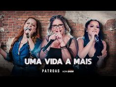 Marília Mendonça & Maiara e Maraisa - Uma vida a mais (Official Music Video) - YouTube Vídeos Youtube, Canal No Youtube, Dvd, Shows, Video Clip, Movie Posters, Movies, Leaving Home, September