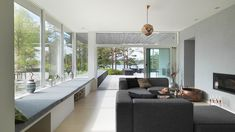 Villa Mohn | Saunders Architecture