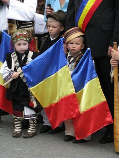 Romanian kids Costumes, Pure Products, Traditional, Live, Children, Beautiful, Dresses, Style, Fashion