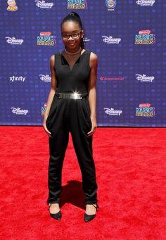 Marsai Martin Photos Photos - 2017 Radio Disney Music Awards - Arrivals - Zimbio