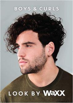 Bekijk de video op www.thehairguru.com, watch the step by step video. #collection2017waxx #waxx #hairtrends2017 #happyhair #haar #hair #coupe #cut #haarschnitt #haarkleur #haarmode #haarkleuring #haarkleuren #haar2017 #hairupdate #barber #menshair #haarvoormannen #menshaircut #menshairstyle #menshairstyles #menshaircuts #mannenkapsel #curls #curly #length #cool