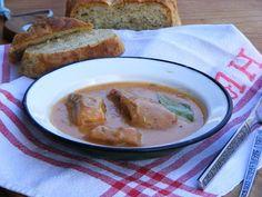 Makacska konyhája: Rozsdás mártás Pesto, Drink, Chicken, Food, Beverage, Essen, Meals, Yemek, Eten