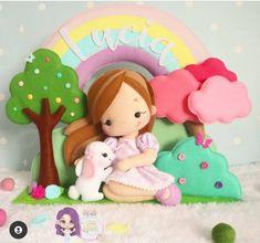Princess Peach, Dinosaur Stuffed Animal, Christmas Ornaments, Toys, Instagram, Holiday Decor, Animals, Character, Handmade Crafts