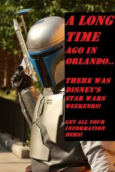 How to make the most of Star Wars Weekends 2014