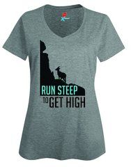 run steep get high   $15 top at dv8ink.com   more styles available or get one custom made for you.