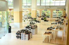 Meyer Thailand Showroom